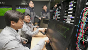 {htmlspecialchars(KT 'UHD TV 테크니컬 센터(Technical Center)' 가동)}