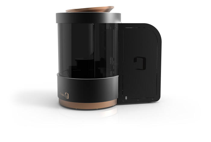 '큐비컨 럭스 풀HD' 3D프린터