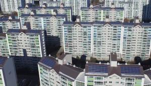 올해 태양광대여사업 1만3000가구로 확대...REP도 234원으로 인상