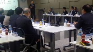 """안건준 크루셜텍 대표 """"이종간 기술 융합이 미래 경쟁력"""""""