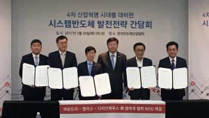 삼성전자·SK하이닉스, 중소 팹리스에 MPW 서비스 첫 시작