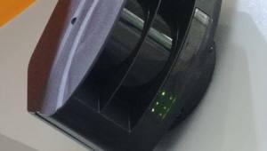 국산 레이저 스캐너 나온다…오토닉스, 국산화 박차