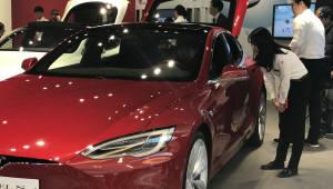 테슬라, 1분기 전기차 판매 69% 증가…모델3 청신호