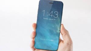 """""""애플, 삼성에 아이폰용 OLED 패널 7000만장 주문"""""""