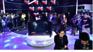 QD 기업-中 TV 브랜드 연합 경쟁 달아오른다