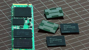 SK하이닉스, 72단 256Gb 3D 낸드플래시 개발 완료… 하반기 본격 양산