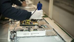 삼성·LG디스플레이, LCD 노후 라인 셧다운 계획 '올스톱'