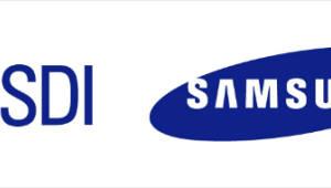 삼성 SDI, 세계 전기자전거용 배터리 시장 점유율 1위 달성
