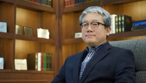 5개 신약 개발중인 김용철 GIST 생명과학부 교수