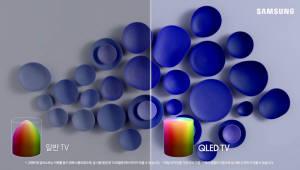 [이슈분석] 'QLED TV'에 QLED 기술이 없다?
