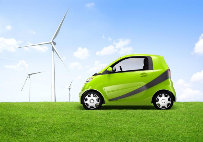 자동차 수출 2개월 연속 증가...친환경차·중대형차 영향
