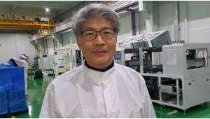 [오늘의 CEO] 백태일 제4기한국 대표