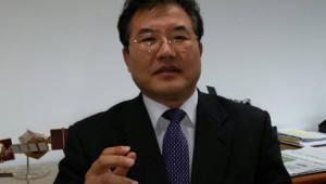 """박성욱 KAIST 인공위성연구소장 """"차세대 소형위성 2호에 SAR 세계 첫 탑재 도전"""""""