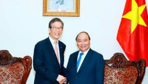 산업은행, 베트남 국영상업은행과 MOU 체결