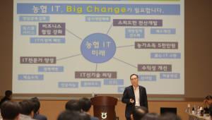 NH농협은행, '농협IT혁신 컨퍼런스' 개최