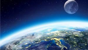 지구 주변 '우주쓰레기' 수백만개…인류에 위협