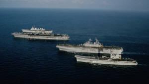 현대중공업, 인니(印尼) 함대지원함 건조사업 참여