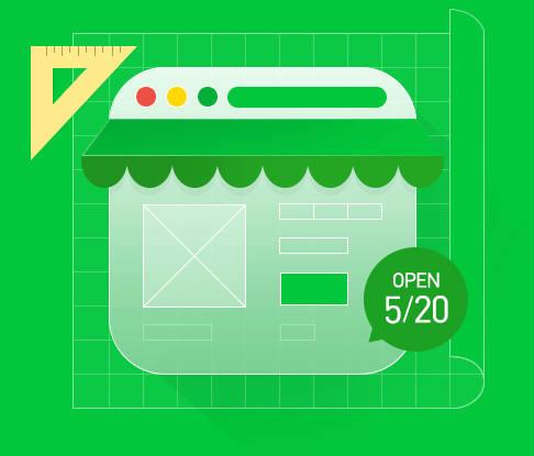 네이버, '스토어팜' 대대적 개편...온라인 쇼핑 사업 가속