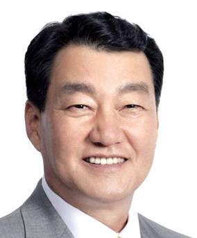 박중흠 삼성엔지니어링 대표이사