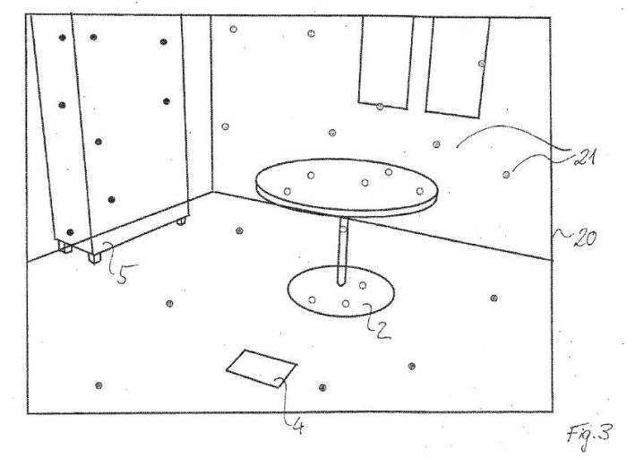 애플이 미국 특허상표청에 특허 출원한 '현실에 가상 객체를 이용하는 장치와 방법'(Method and Device for Illustrating a Virtual Object in a Real Environment)(공개번호: US20170109929) / 자료:미국 특허상표청(USPTO)