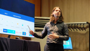 삼성전자, QLED포럼서 QLED TV 기술로 유럽 미디어 호응 얻어