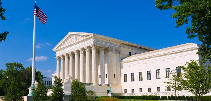 미국 연방대법원/ 자료: 게티이미지뱅크