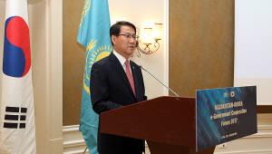 한국 전자정부, 카자흐스탄 협력으로 중앙아시아 확대 진출