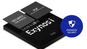 삼성전자 IoT용 SoC '엑시노스 아이 T200' 개발