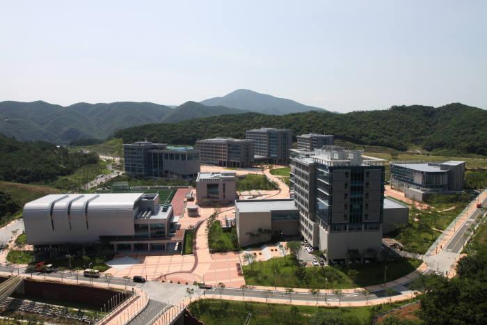 [IP노믹스]UNIST-울산지검, 지재권 보호 협력 약속