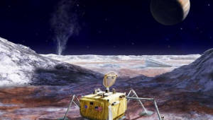 {htmlspecialchars(NASA, 유럽우주국과 손 잡고 '목성의 달'에서 생명 찾는다)}