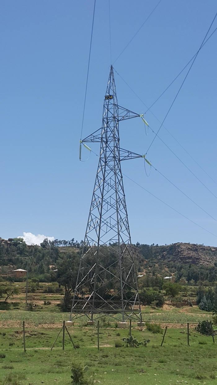 우암코퍼레이션, 에티오피아 OPGW 구축 성공…신흥시장 진출 확대 기대