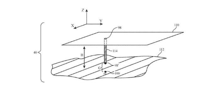 애플이 출원한 무선 충전 특허(US20170117754) 도면 / 자료: 미국특허청(USPTO)
