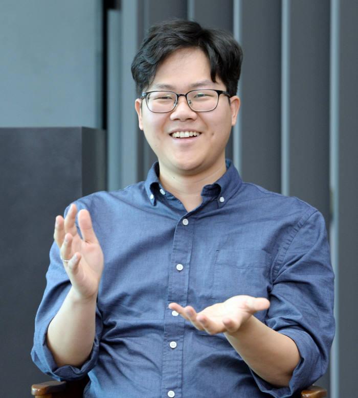 오상훈 럭스로보 대표