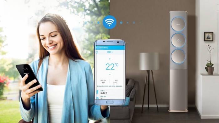 삼성전자, 배송·설치·AS 통합 프리미엄서비스…S'드림 브랜드화