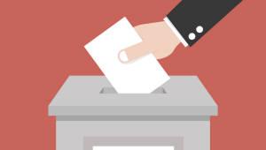 프랑스 오늘 대선 결선투표… 최연소 대통령 탄생할까