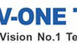 브이원텍, 비전검사 전문 업체 발돋움