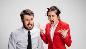 거친 말 내뱉으면 힘이 강해진다?