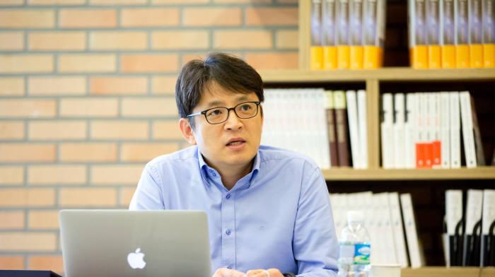 """[人사이트]박정민 SK플래닛 MP사업부문장 """"데이터·오프라인, 미래 쇼핑 산업 핵심"""""""