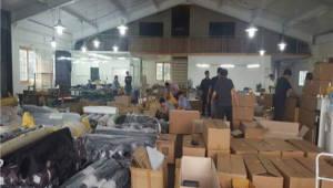 특허청·인터폴, '위조품 공급' 해외도피사범 체포