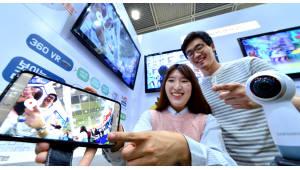'KOBA 2017' 첨단 방송, 영상, 음향장비 한자리에 다 모였다.