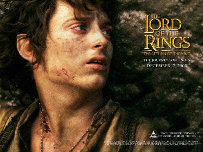영화 반지의 제왕3