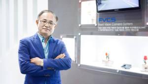 [오늘의 CEO]박영태 캠시스 대표