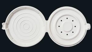 애플의 최신 디자인 개발작은 피자 박스?