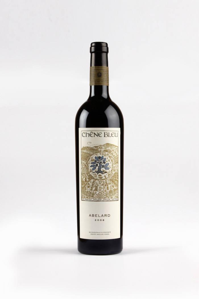 국순당, 워커힐 시그니처 와인으로 '쉔 블루' 독점 공급