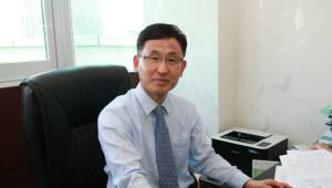 """""""지역 전략산업이 발전해야 나라도 발전""""...신찬훈 전품연 광주지역본부장"""