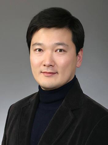 김범준 포스텍 교수