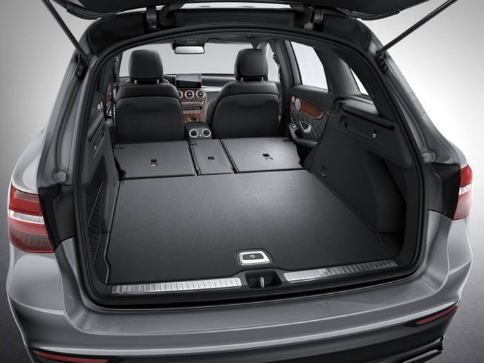 메르세데스-벤츠 SUV 'GLC 220d 4매틱 프리미엄'