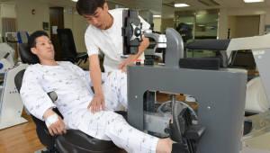 병원-기업 손잡고 심폐질환자 맞춤형 사이클 개발