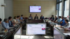원자력연, 'OECD-ATLAS 국제공동연구' 사전회의 개최