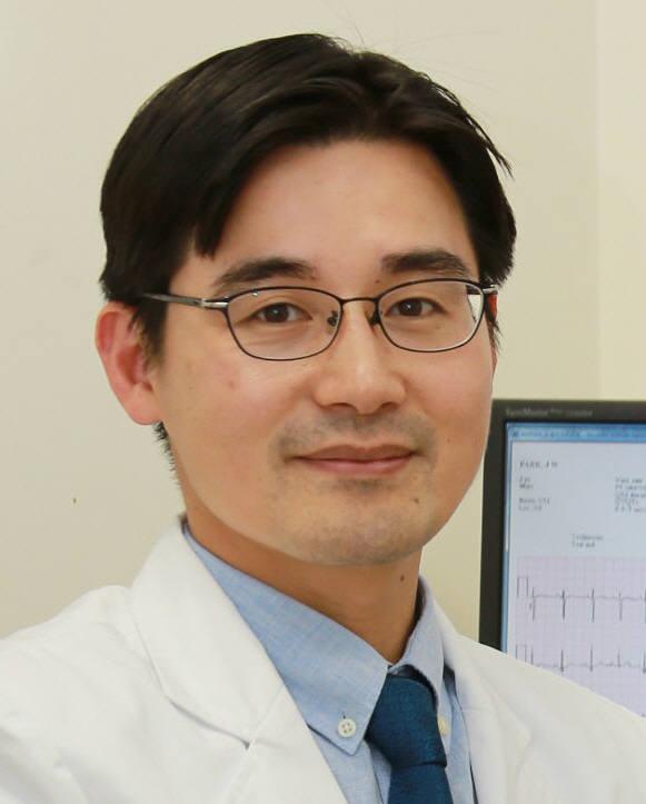 김기범 서울대병원 소아청소년과 교수